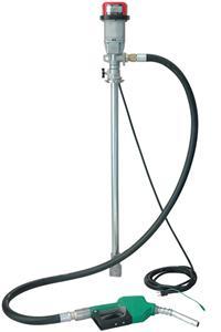 AQSYS安跨_FA-100K24_电动式鼓泵