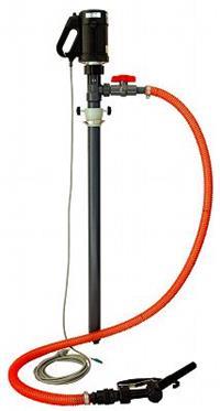 AQSYS安跨_KFC103-N_电动式鼓泵