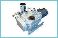 ANLET安耐特_CT6-75P_真空泵
