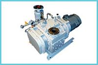 ANLET安耐特_CT6-200P_真空泵