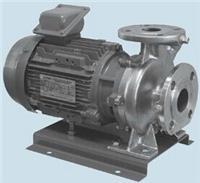 日本TERAL(泰拉尔)SJMS-50X40-53.7-e管道泵