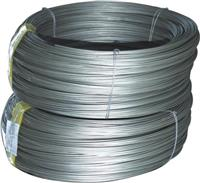 镍钛合金记忆产品是一种功能材料,除具有比强度高、耐磨、耐蚀、耐腐蚀、无磁、生物相容性好等特点外,还具有奇特的形状记忆性能和超强性性能。其广泛用于宇航、通信、医