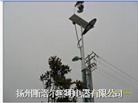 江苏太阳能路灯厂家 SLE-16