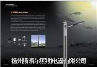 太阳能庭院灯(贵州地区) SLR-15