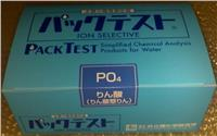 废水总磷含量检测盒 WAK-PO4