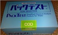 污水排放COD快速检测方法 WAK-COD