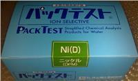 供应日本共立镍离子测试包 WAK-NI