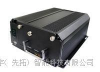 车载高清SDI硬盘录像机 CR6004M-GQ-5A