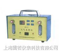 大气采样仪QC-2A双气路大气采样器 QC-2A