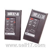 臺灣泰仕溫度計 TES-1310/TES1310/泰仕1310