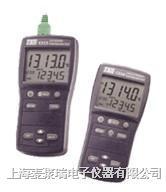 TES-1313 TES-1314高精度溫度表 參數價格 TES-1313 TES-1314  說明書 參數 價格