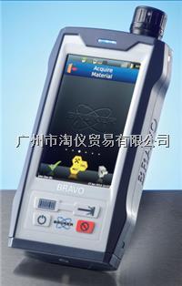 布鲁克 BRAVO 手持式便携拉曼光谱仪