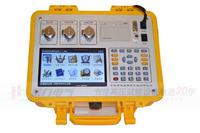 全自动变压器变比组别测试仪 JL3010D