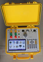 有源变压器容量特性测试仪 JL3013