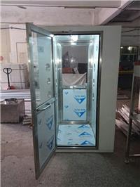 广州白云区标准风淋室 FFU 传递窗 深圳厂家