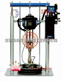 C61單立柱點膠泵 CM9A3B