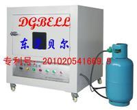 电池燃烧试验机 BE-6046