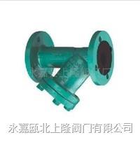 襯膠過濾器GL41J