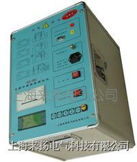 变频抗干扰介质损耗测试仪 Y6000