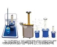 轻型交直流高压试验变压器YDQC YD-10KVA/100KV
