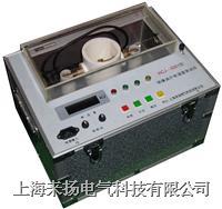绝缘油介电强度测试仪HCJ HCJ-9201型