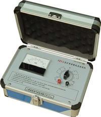矿用杂散电流测定仪FZY-3型 FZY-3型