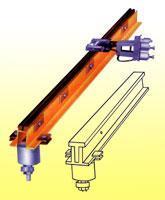 钢体滑触线JGH JGH型