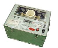 绝缘油介电强度测试仪HCJ-9201型 HCJ-9201型/0-80KV