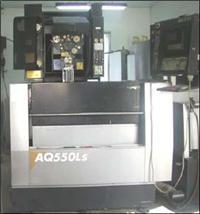 慢走丝线切割 日本全新沙迪克AQ550LS型机床