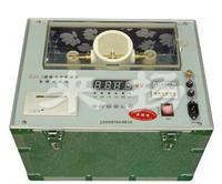 全自动绝缘油介电强度自动测试仪