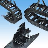 钢性拖链 TL系列