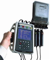 多功能电能表现场校验仪 DJ-3型