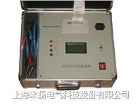 直流斷路器保護特性測試儀 DWJ-III