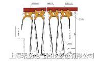 多極管式滑觸線 HXTS、HXTL系列