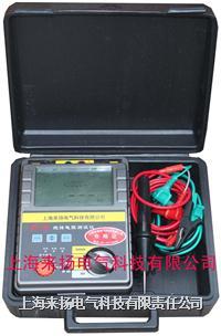 SMR-10KV自动兆欧表