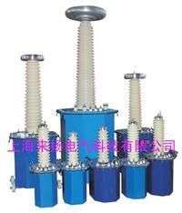 油浸式高压试验变压器 YD-600