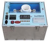 全自动绝缘油介电强度测试仪 ZIJJ-II