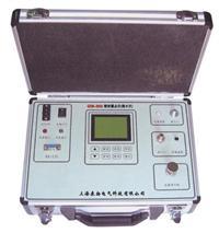 数字式SF6微水测试仪 GSM-3000