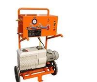 小型SF6气体回收装置 LYOH-II
