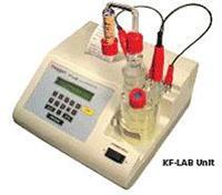 绝缘油微水含量测试仪 KF-875、KF-LAB MK II