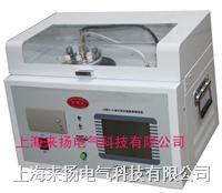 绝缘油介损及体积电阻率测试仪