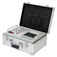 变压器变形绕组测试仪