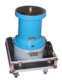 水内冷发电机专用直流高压发生器 ZGS8000