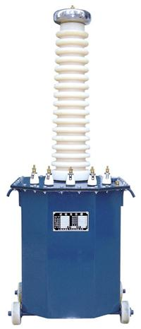 数显油浸式试验变压器 YD
