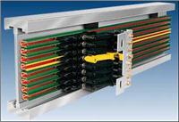 單極排式滑觸線 HXPnR系列