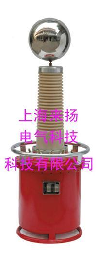 SF6气体试验变压器