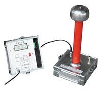 交直流两用高压分压器