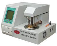 油自動閉口閃點測試儀 LYBS-5