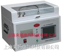 绝缘油介损及电阻率全自动测试仪