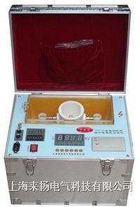 绝缘油耐压强度测试仪